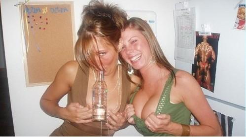 Fiestas locas eróticas