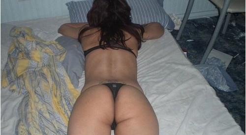 Una esposa muy caliente - Sexo gratis - foro-pornocom