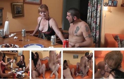 Jeezus, that's videos de sexo com primo youg
