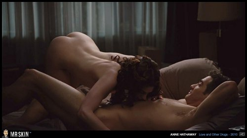 Anna hathaway video de sexo desnudo