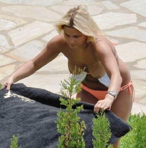 Categor A Famosas Desnudas Descuidos Fotos De
