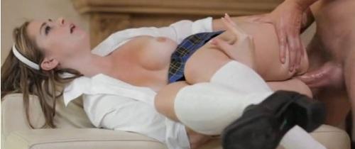 Hombres autosuficientes que reciben sexo anal