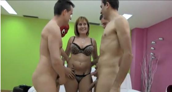 Vídeos porno hardcore gratis para adultos en las