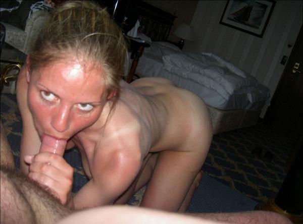 Chicas haciendo mamadas