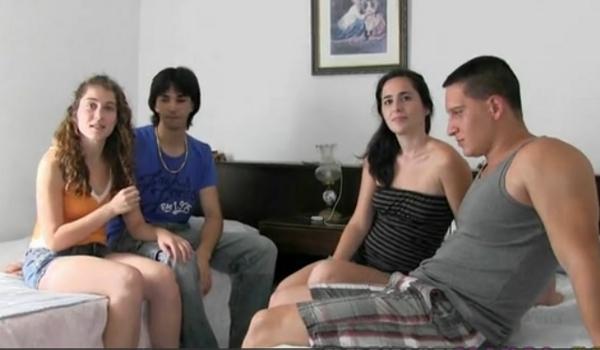 videos porno españoles gratis intercambio parejas porno